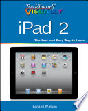 Teach Yourself Visually Ipad 2