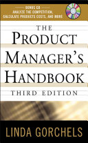 The Product Managers Handbook 3e Book PDF