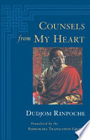 Counsels from My Heart Book