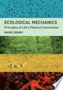 Ecological Mechanics Book