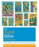 The Tarot Bible