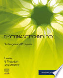 Phytonanotechnology