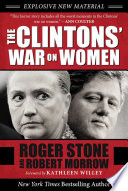The Clintons  War on Women Book PDF