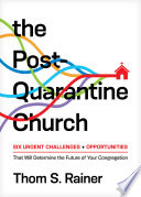 The Post Quarantine Church Book