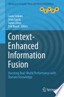 Context-Enhanced Information Fusion