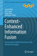 Context Enhanced Information Fusion