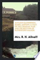 Autumn Gatherings. Mabel Ashton