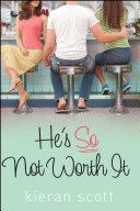 He's So Not Worth It [Pdf/ePub] eBook