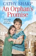 An Orphan   s Promise  Button Street Orphans