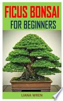 Ficus Bonsai for Beginners