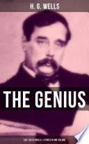 The Genius of H  G  Wells  120  Sci Fi Novels   Stories in One Volume Book