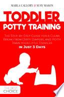 TODDLER POTTY TRAINING Book PDF