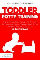 TODDLER POTTY-TRAINING Pdf/ePub eBook