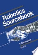 Robotics Sourcebook Book PDF