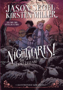 Nightmares! The Lost Lullaby Pdf/ePub eBook