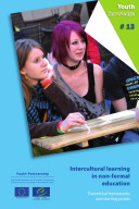 Intercultural learning in non formal education  theoretical frameworks and starting points