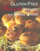 Gluten Free French Desserts and Baked Goods