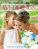 Better Homes and Gardens Weddings