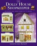 The Dolls  House Shopkeeper