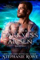 Darkness Arisen (Order of the Blade) Pdf/ePub eBook