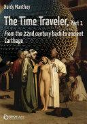 The Time Traveler, Part 1 Pdf/ePub eBook