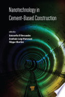 Nanotechnology In Cement Based Construction Book PDF
