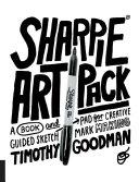 Sharpie Art Pack