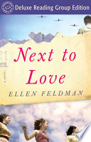 Next to Love (Random House Reader's Circle Deluxe Reading Group Edition)
