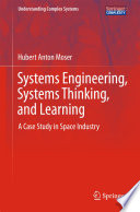 Systems Engineering  Systems Thinking  and Learning