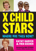 X Child Stars Pdf/ePub eBook
