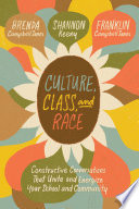 Culture  Class  and Race