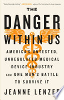 The Danger Within Us Book