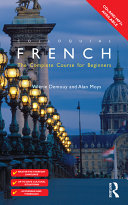 Colloquial French ebook