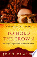 To Hold the Crown