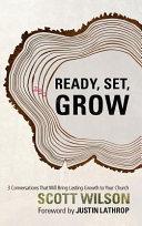 Ready, Set, Grow!