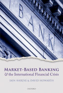 Market-Based Banking and the International Financial Crisis Pdf/ePub eBook