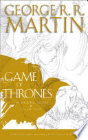 A Game Of Thrones: Graphic Novel, Volume Four (a Song Of Ice ...