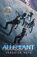 Allegiant Movie Tie-in Edition image