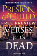 Pdf Verses for the Dead (Free Preview: The First Four Chapters ) Telecharger