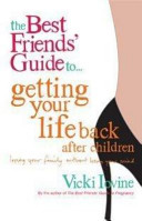 The Best Friends  Guide to Getting Your Groove Back Book PDF