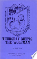 Thursday Meets the Wolfman