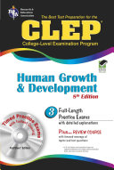 Clep Human Growth And Development Book PDF