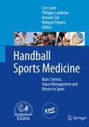 Pdf Handball Sports Medicine Telecharger