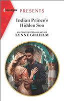 Indian Prince's Hidden Son Book