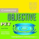 Objective PET Audio CD Set (3 CDs)