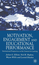 Motivation  Engagement and Educational Performance