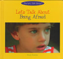 Let's Talk about Being Afraid ebook