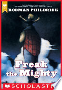 Freak the Mighty  Scholastic Gold  Book