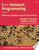 C++ Network Programming, Volume I