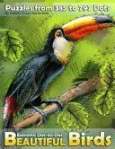 Extreme Dot-To-Dot Beautiful Birds